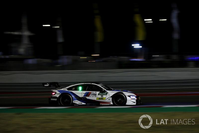 9. Marco Wittmann, BMW Team RMG, BMW M4 DTM