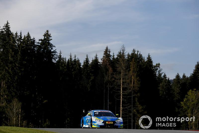 12. Robin Frijns, Audi Sport Team Abt Sportsline, Audi RS5 DTM.