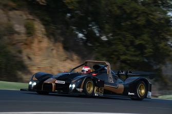 Guglielmo Belotti, Ivan Bellarosa, Wolf GB08 Tornado, Avelon Formula