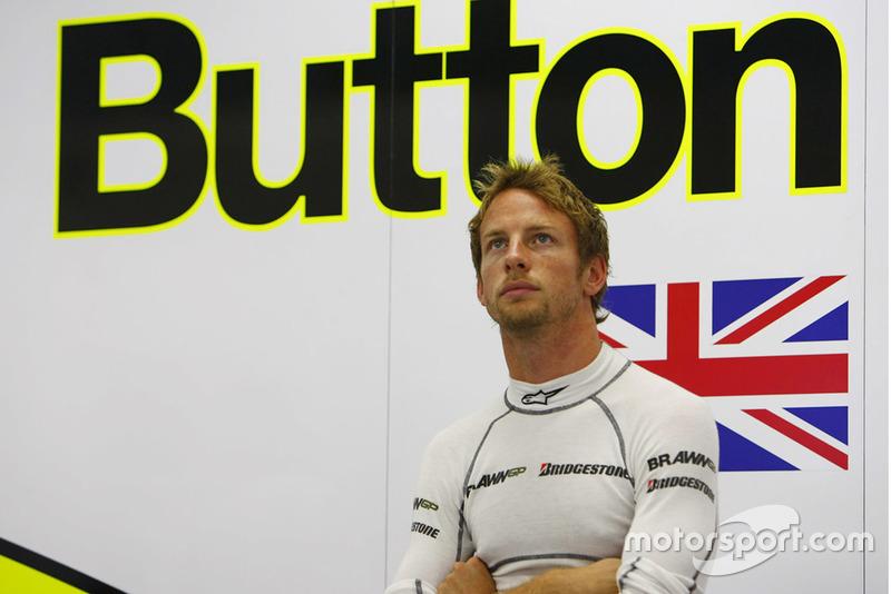 1: Jenson Button (2009)