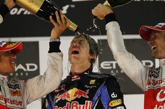 Sebastian Vettel, Red Bull Racing RB6