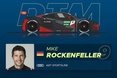 DTM-Fahrer 2021