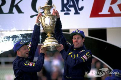 Les Champions du WRC