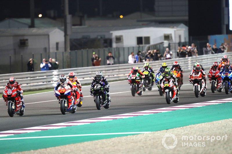 Андреа Довіціозо, Ducati Team, Джек Міллер, Pramac Racing