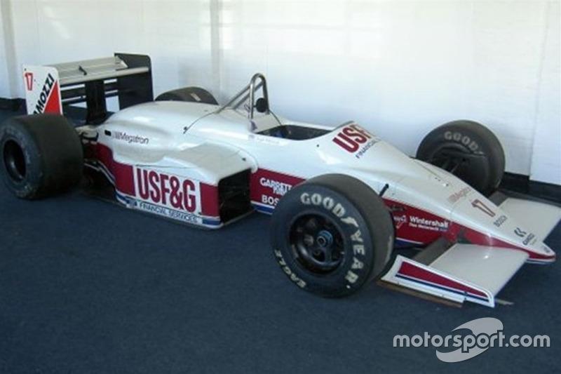 Arrows A10. Сезон: 1987. Цена по запросу
