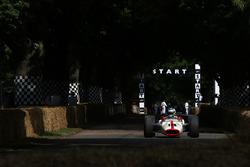 Gordon Shedden, Honda RA300