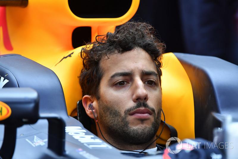 Daniel Ricciardo – GP de Mônaco de 2016