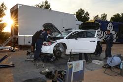 Hyundai i20 WRC, Hyundai Motorsport