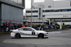 Dirk Adorf, BMW M4 GT4