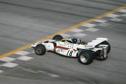 Пітер Гетін, BRM P160