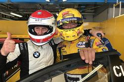 Roberto Ravaglia; Tom Coronel, Roal Motorsport
