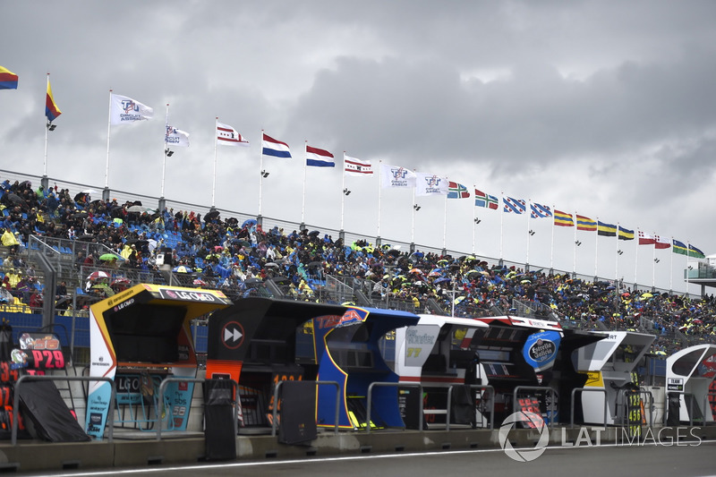 24 Haziran: Hollanda GP