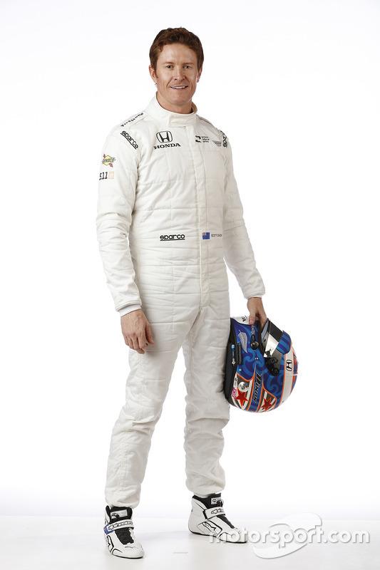 9. Скотт Діксон, Chip Ganassi Racing Honda