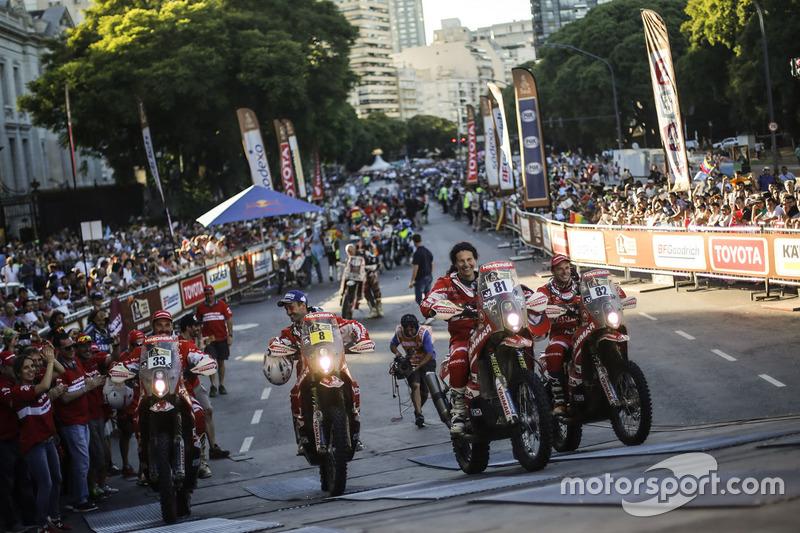 #81 Himoinsa Racing Team, KTM: Rosa Romero