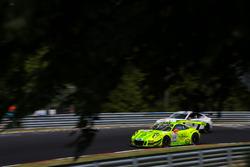 Richard Lietz, Romain Dumas, Manthey Racing, Porsche 911 GT3 R