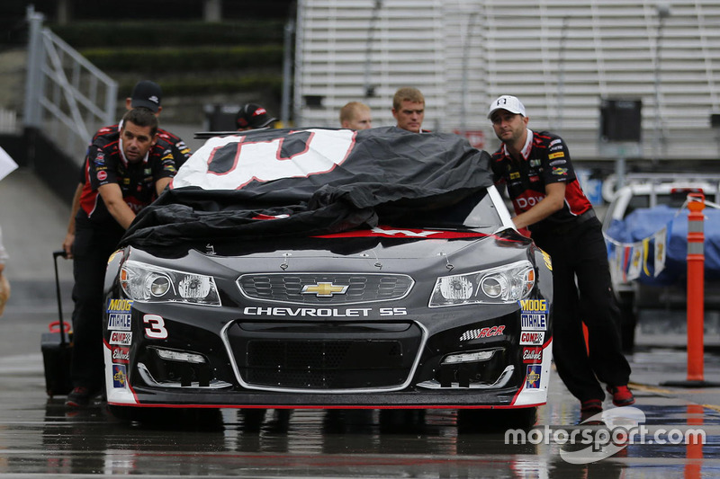 L'auto di Austin Dillon, Richard Childress Racing Chevrolet