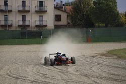 Harrison Newey, Van Amersfoort Racing, Dallara F312, Mercedes-Benz