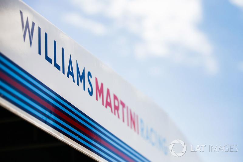Le garage Williams