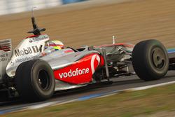 Oliver Turvey, McLaren MP4-24