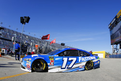 Ricky Stenhouse Jr., Roush Fenway Racing, Fastenal Ford Fusion