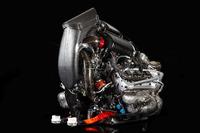 Honda RA617H