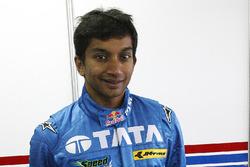Narain Karthikeyan, Team RC Motorsport