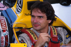 Nelson Piquet, Williams FW11B