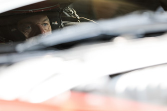 #188 Aston Martin Vantage V8: Wolfgang Weber