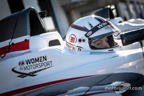 FIA Girls on Track