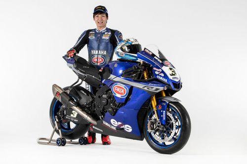 GRT Yamaha WorldSBK Team launch