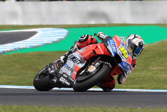 MotoGP 2018 Alvaro-bautista-ducati-team-1