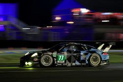 #77 Dempsey Proton Competition Porsche 911 RSR: Richard Lietz, Michael Christensen, Philipp Eng