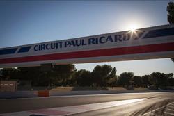 Ambiente en el Circuit Paul Ricard