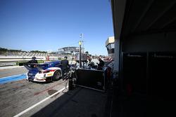 #77 Attempto Racing Lamborghini Huracan GT3: Nicolas Armindo, Jürgen Haring, Clément Mateu