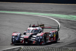 #7 Audi Sport Team Joest Audi R18: Марсель Фесслер, Андре Лоттерер