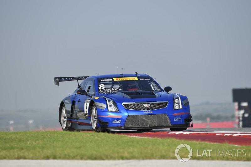 Cadillac ATS-VR GT3