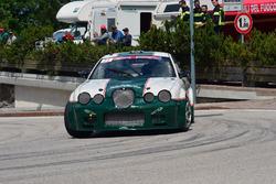 Silvano Gallina, Jaguar S Type R
