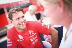 Андреас Міккельсен, Citroën World Rally Team