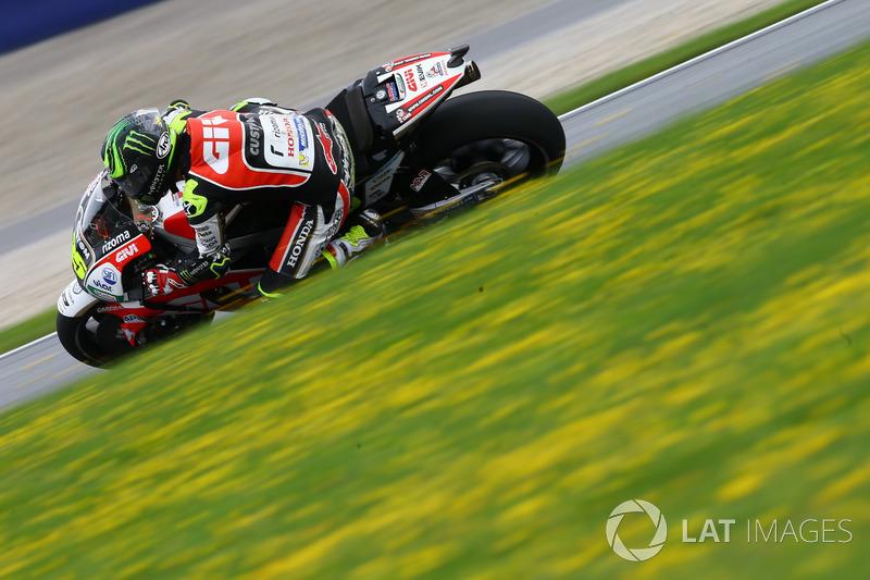 Кел Кратчлоу, Team LCR Honda