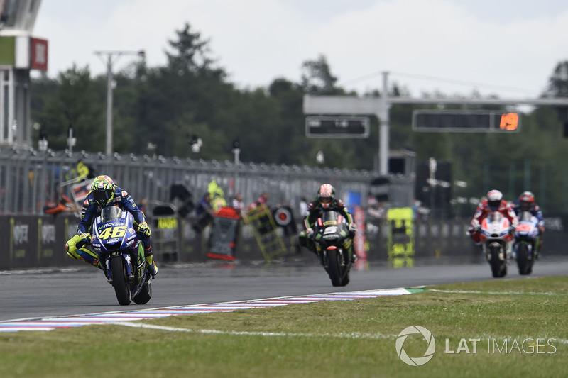 7. Valentino Rossi (Yamaha)