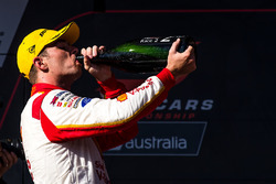 2. Scott McLaughlin, Team Penske, Ford