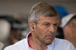 Fritz Enzinger, Capo di Porsche LMP1