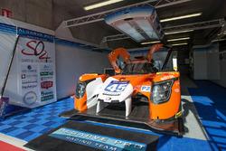 #45 Algarve Pro Racing, Ligier JS P217 Gibson: Mark Patterson, Matt McMurry, Vincent Capillaire