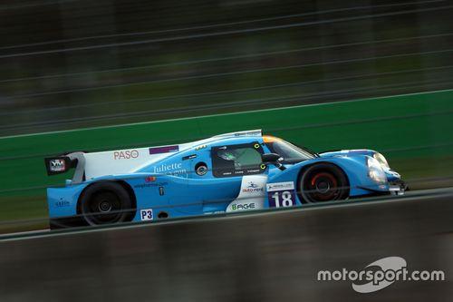M.Racing - YMR