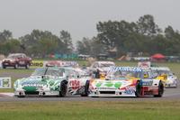 Carlos Okulovich, Maquin Parts Racing Torino, Mathias Nolesi, Nolesi Competicion Ford