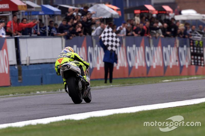 #1 GP500cc Inggris 2000