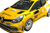Renault Clio Competición 2017