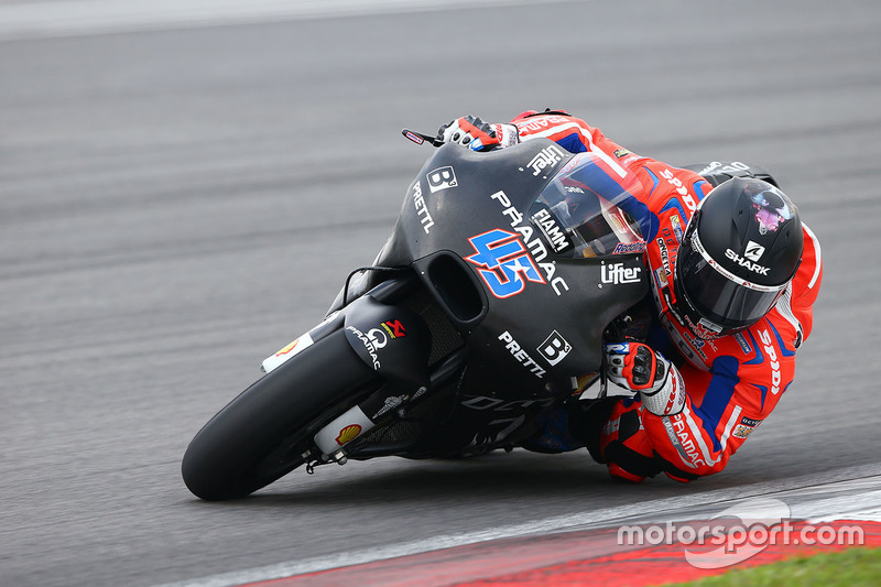 Scott Redding: P19 1.277