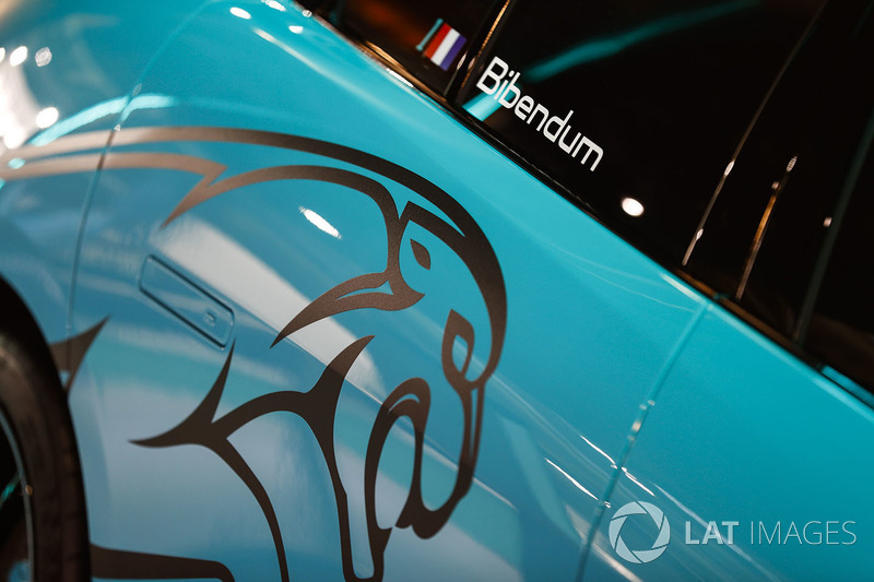 The Jaguar I-Pace eTrophy