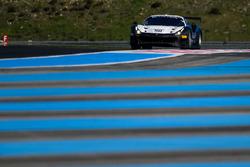#50 Spirit Of Race, Ferrari 488 GT3: Duncan Cameron, Matt Griffin